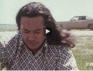 RUSSEL MEANS activiste Sioux